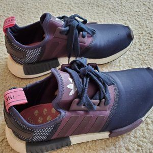Adidas Women's NMD Sneakers (Great Condition)